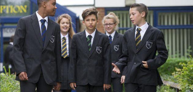 James Hornsby School | Together We Excel